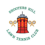 Shooters Hill Tennis Club Logo
